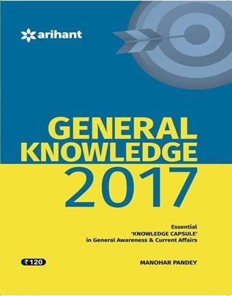 Image result for arihant general knowledge