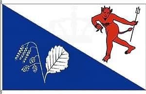 Bandera talkau–120x 200cm–Bandera y