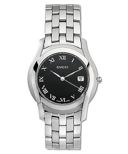 GUCCI Men's YA055302 5505 Series Watch