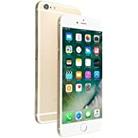 Apple iPhone 6S 16GB, GSM Unlocked - Gold (Certified...