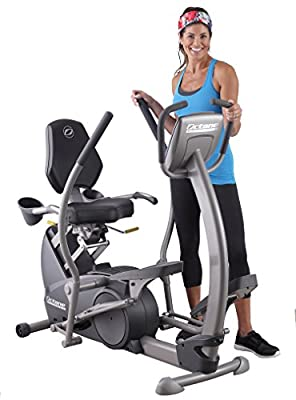 Octane Fitness xR4x Elliptical Trainer