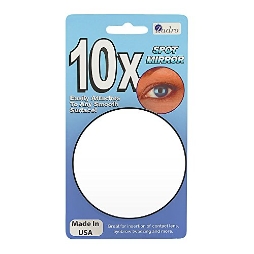 Zadro 10X Magnification Spot Mirror product image