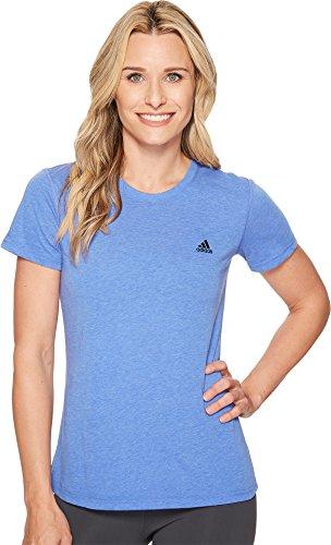 adidas Women's Training Ultimate Short Sleeve Tee