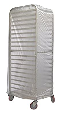 Disposable Sheet-Pan-Rack Cover Only, 50 Pieces