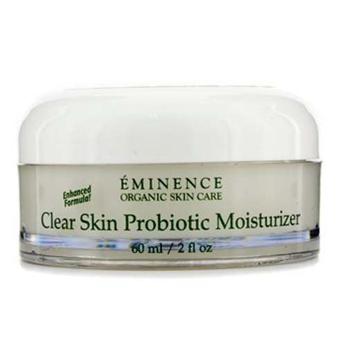 Eminence Clear Skin Probiotic Moisturizer, 2 Ounce by Eminence