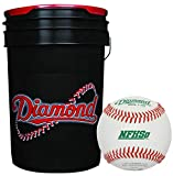 Diamond 6-Gallon Bucket with 30 Diamond DOL-1 HS