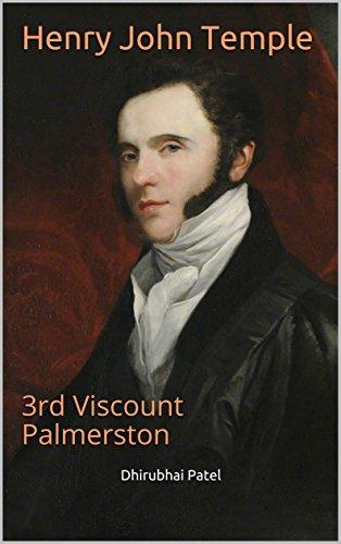 (Henry John Temple: 3rd Viscount Palmerston)