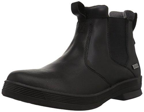 Kodiak Men's Rover Chelsea Boot, Black, 11 M US ()