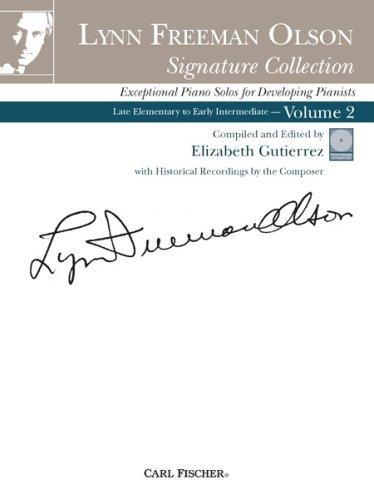 PL1030 - The Lynn Freeman Olson Signature Collection Vol 2