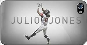 Atlanta Falcons NFL iPhone 4-4S Case v13 3102mss