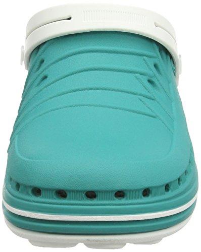 WOCK et Chaussures Mixte Sacs Clog Mules Adulte 6qxrS6n