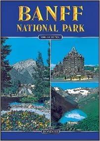 ''INSTALL'' Banff National Park. minusu Future servidor Minute sistema targeted seasons