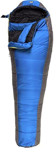 Mountainsmith Crestone Sleeping Bag 0 Degree Synthetic