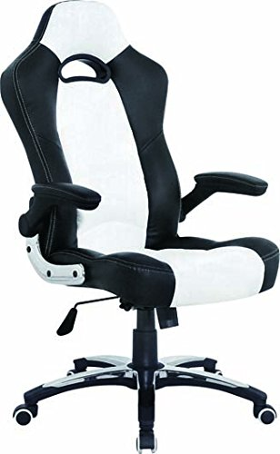 ViscoLogic Series YS-8703 Gaming Racing Style Swivel Office