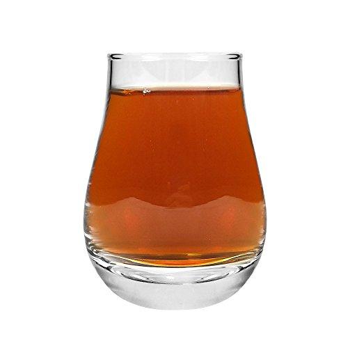 Tuff Luv Speyside Whisky tasting Dram Glass/Tumbler - 12cl (4oz)]()