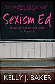 Essay On Healthy Eating Sexism Ed Essays On Gender And Labor In Academia Kelly J Baker   Amazoncom Books Teaching Essay Writing To High School Students also Critical Essay Thesis Statement Sexism Ed Essays On Gender And Labor In Academia Kelly J Baker  Science Vs Religion Essay