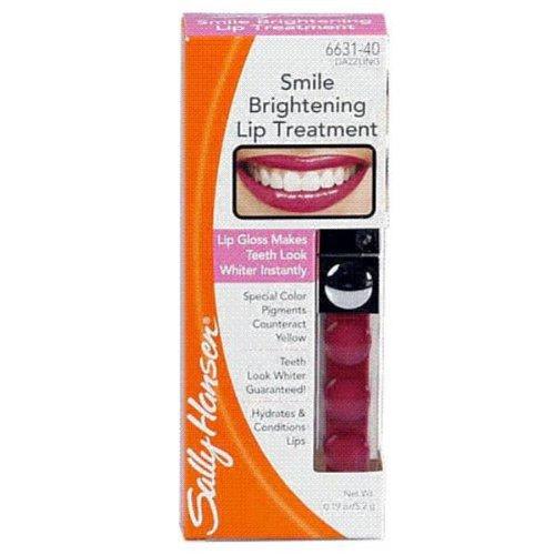 Sally Hansen Smile Brightening Lip Treatment Twinkling # 6631-10