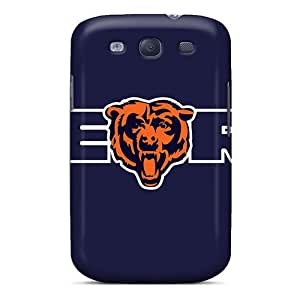 Franiry79c24 EhP9405JdhA Protective Cases For Galaxy S3(chicago Bears)