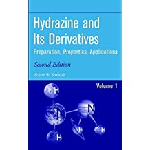 Amazon eckart w schmidt books biography blog audiobooks hydrazine and its derivatives preparation properties applications 2 volume set fandeluxe Choice Image