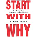 Start With Why (Indonesian Edition)