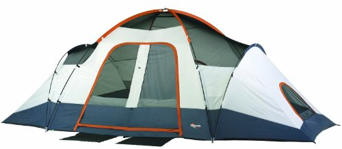 Mountain Trails Grand Pass Tent - 10 Person by Mountain Trails (Image #1)