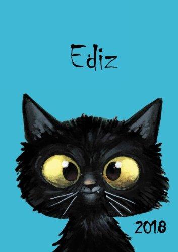 2018: Zebra-Namens-Kalender 2018 -Ediz - DIN A5 - eine Woche pro Doppelseite (German Edition) pdf epub