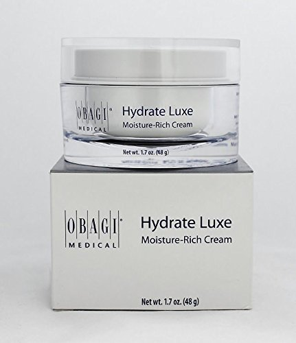 Obagi Hydrate Luxe Moisturizer 1.7 Oz / 48g Authentic Nib Sealed Treatment Beauty Product Skin Product