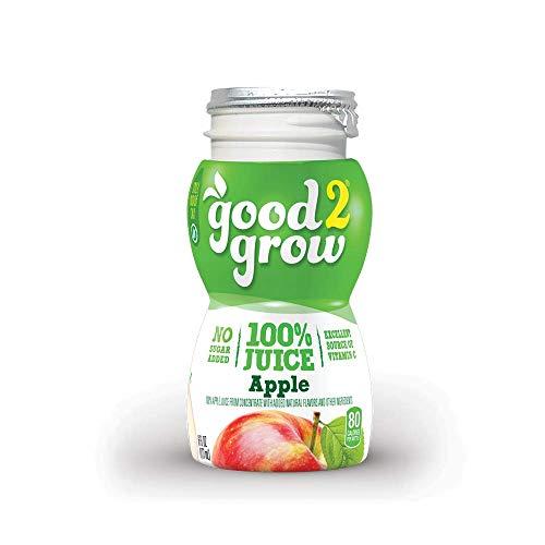 good2grow 100% Apple Juice