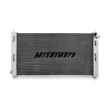 Amazon mishimoto mmrad evo 10x x line performance aluminum mishimoto mmrad evo 10x x line performance aluminum radiator with manual transmission for mitsubishi swarovskicordoba Choice Image