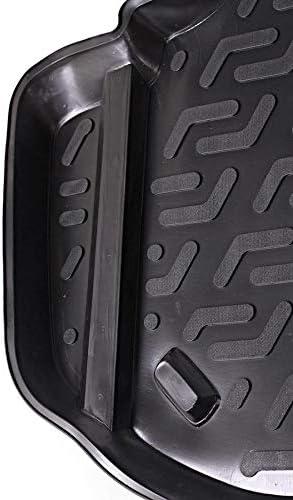 Bagages et Animaux de Compagnie SIXTOL Tapis de Coffre de Voiture sur-Mesure Tapis de Coffre antid/érapant pour Le Transport s/écuris/é des Courses