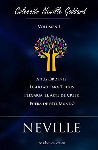 Coleccion Neville Goddard La Ley  [Allen, Marcela - Goddard, Neville] (Tapa Blanda)