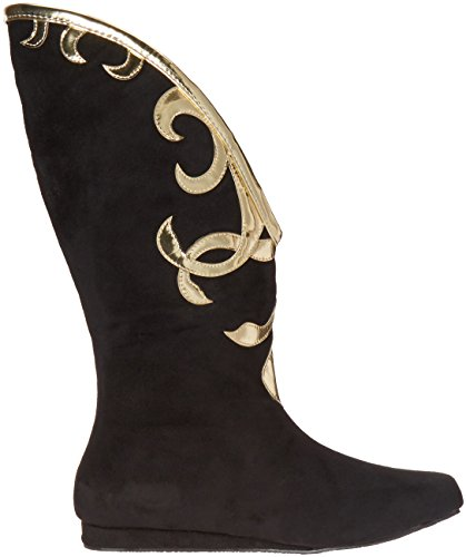 Alba Boot Women's 103 Ellie Shoes Black TtABTpx