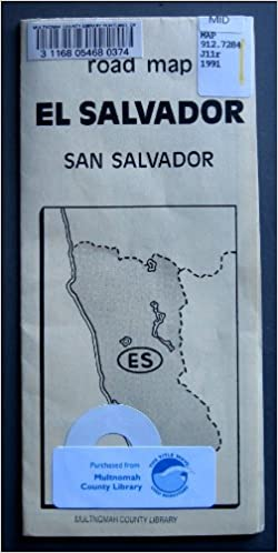 El Salvador San Salvador Road Map: J. P. K. Maps: Amazon.com ... on map of isla margarita, map of campinas, map of san pedro de atacama, map of bissau, map of guatemala, map of regions of brazil, map of culiacan, map of south of the border, map of san pedro de macoris, map of asunción, map of ciudad del este, map of pereira, map of san pedro la laguna, map of central america, map of ilhabela, map of antarctic sound, map of sunset boulevard, map of la serena, map of honduras, map of san cristobal de las casas,