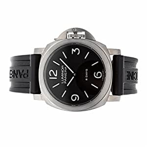Panerai Luminor mechanical-hand-wind mens Watch PAM 562 (Certified Pre-owned)