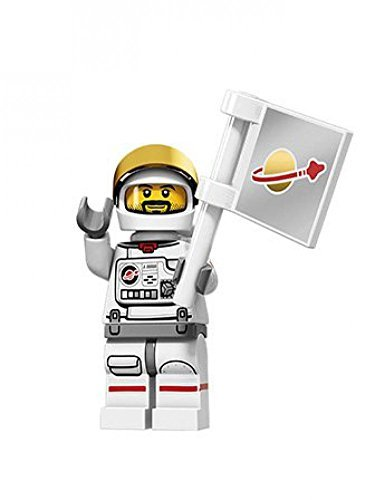 LEGO Series 15 Collectible Minifigure 71011 - Astronaut