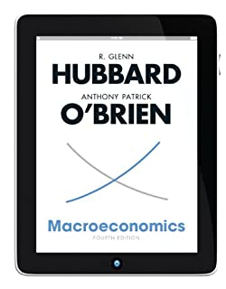 Macroeconomics 4th edition 9780131860261 economics books macroeconomics 4th edition fandeluxe Images