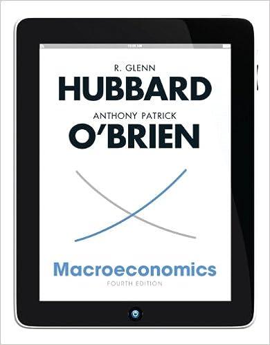 macroeconomics hubbard o brien 4th edition