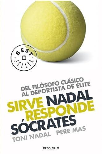 Sirve Nadal Responde Sócrates: Del Filósofo Clásico Al Deportista De Élite