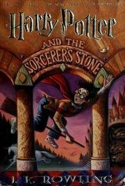 Harry Potter and the Sorcerer's Stone (1997) (Book) written by J.K. Rowling