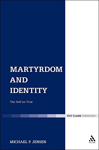 Martyrdom and identity the self on trial michael p jensen martyrdom and identity the self on trial michael p jensen 9780567271860 amazon books fandeluxe Images