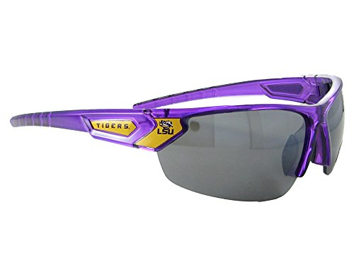 - Sports Accessory Store Louisiana State Tigers LSU Transparent Sunglasses S12PP