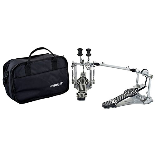 Sonor DP-472-L Double Bass Pedal (LEFTY) Sonor Hardware