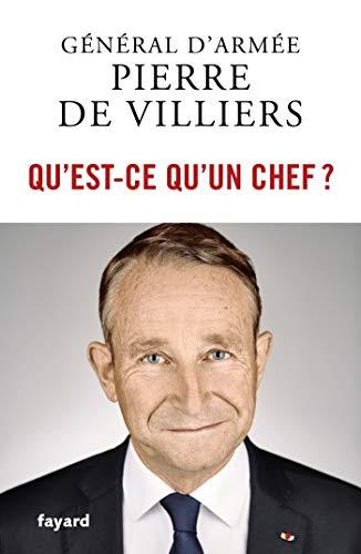 Qu Est Ce Qu Un Chef [Pdf/ePub] eBook