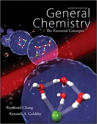 General chemistry the essential concepts raymond chang dr general chemistry the essential concepts 7th edition by raymond chang fandeluxe Choice Image
