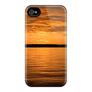 New Arrival Iphone 4/4s Case Nature Case Cover