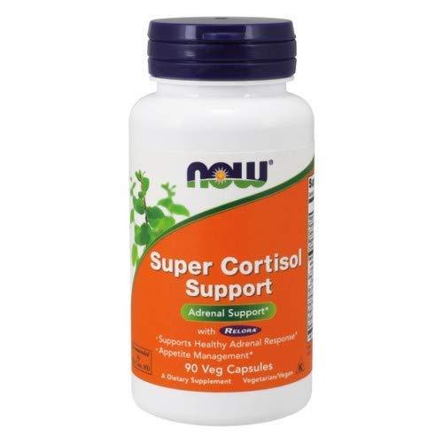 Now Foods: Super Cortisol Support, 90 vcaps (6 pack) by NOW-Green Group (Image #1)