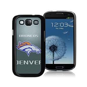 NFL Denver Broncos Samsung Galaxy S3 I9300 Case For NFL Fans By zeroCase
