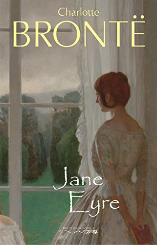 Jane Eyre [Pdf/ePub] eBook