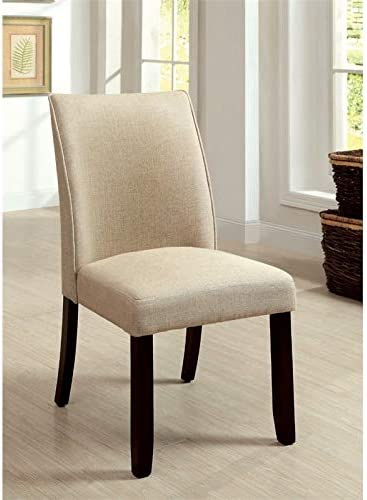 BOWERY HILL Upholstered Dining Chair