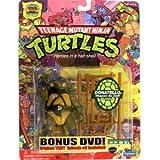 Teenage Mutant Ninja Turtles 25th Anniversary Action Figure Donatello